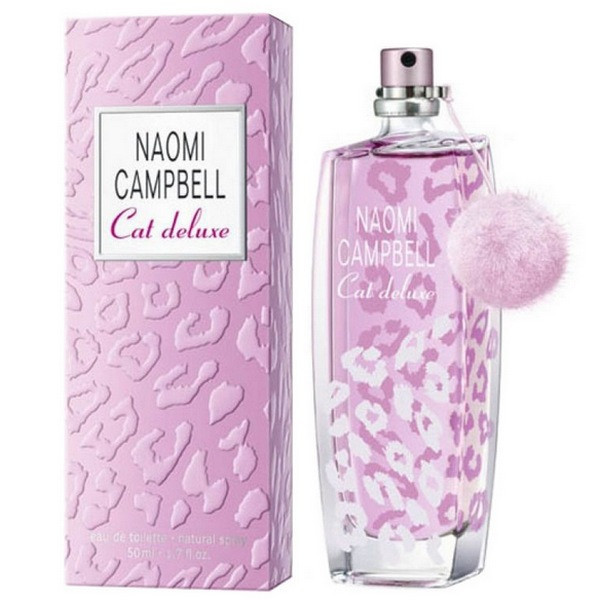 Naomi Campbell Cat Deluxe