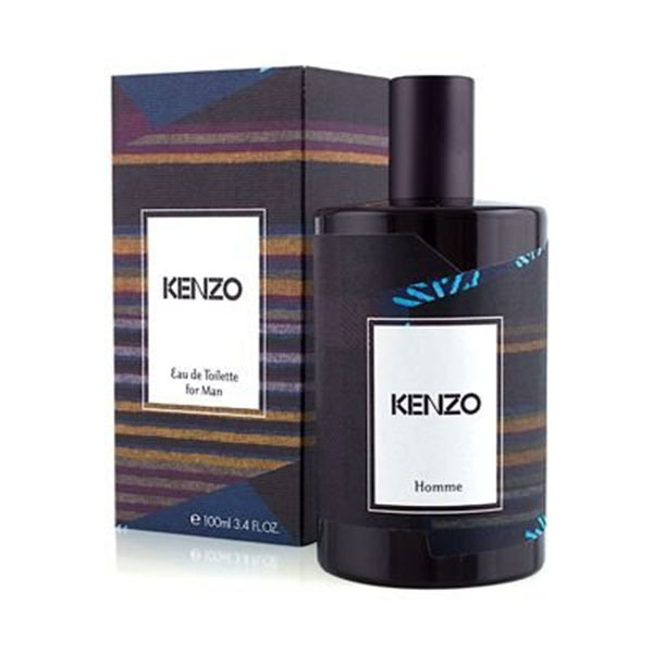 Kenzo Once Upon a Time for Man
